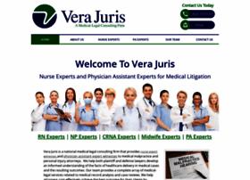 verajuris.com