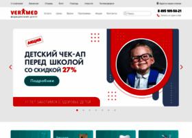 veramed-clinic.ru