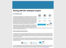 veramyst-coupon.com