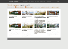 veranda-pergola.net