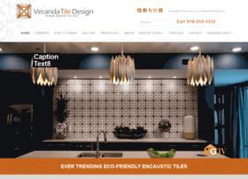 verandatiledesign.com