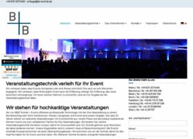 veranstaltungstechnik-mieten24.de