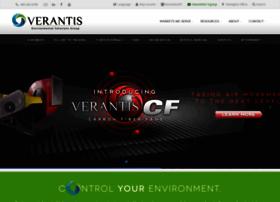 verantis.com