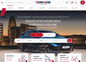 verbaereauto.com