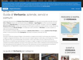 verbania.paginegialle.it