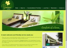 verbenahotels.com