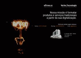 verbotecnologia.com.br