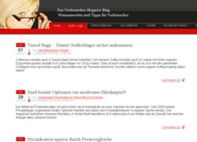 verbraucher-magazin.info