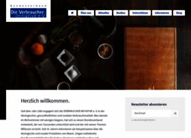 verbraucher.org