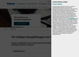 verbund.at