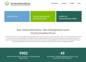 verbundstudium.de