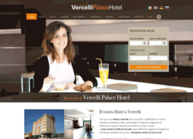 vercellipalacehotel.it