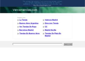 vercomercios.com