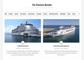 vercrucerosbaratos.com