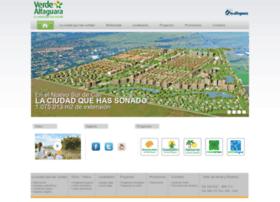 verdealfaguara.com