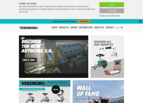 verdegro.com