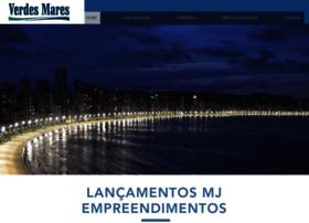 verdesmaresconstrutora.com.br