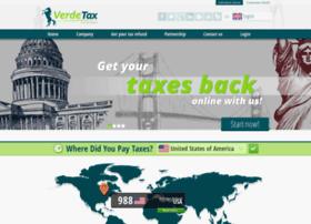 verdetax.com