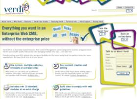 verdicms.com.au