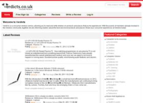 verdicts.co.uk