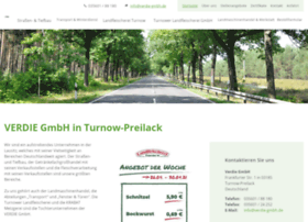 verdie-gmbh-turnow.de