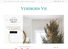 verdigrisvie.blogspot.com
