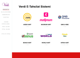 verdihome.com.tr
