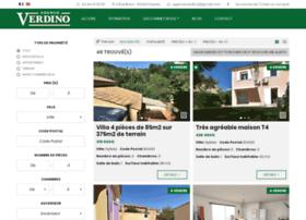 verdino.net