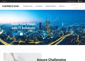 verecom.com