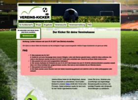vereins-kicker.de