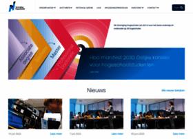 vereniginghogescholen.nl