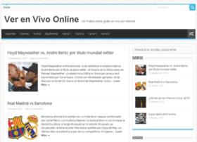 verenvivoonline.com