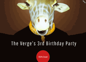 vergebdayparty.splashthat.com