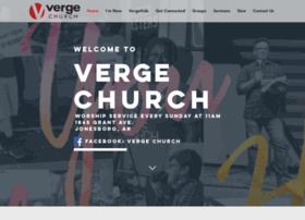 vergechurch.com