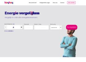 vergelijken.nl