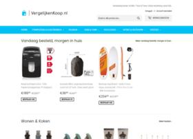 vergelijkenkoop.nl