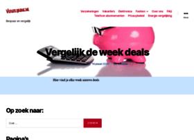 vergelijking.nl