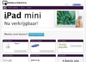 vergelijktablets.nl