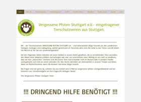 vergessene-pfoten-stuttgart.de