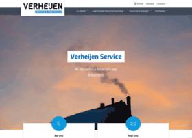 verheijenservice.nl