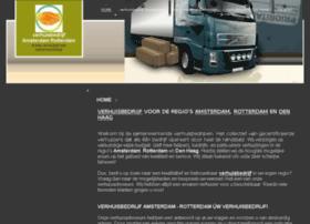 verhuisbedrijfamsterdam-rotterdam.nl