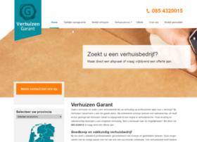 verhuizen-garant.nl