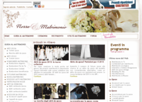 verifica.nozze-matrimonio.it