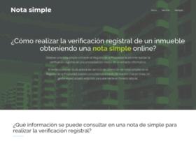 verificacion-registral.com