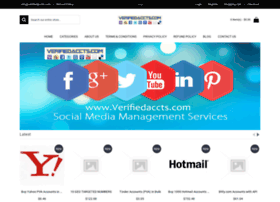 verifiedaccts.com