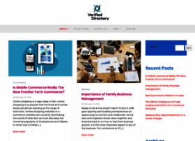 verifieddirectory.net