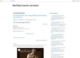 verifiedmovietorrents.blogspot.com