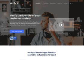 verify-u.com