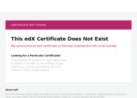 verify.edx.org