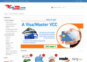 verifyvcc.com